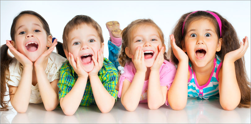 Children's Dentistry Stouffville
