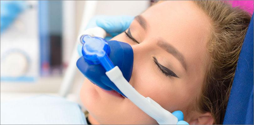 Nitrous Oxide Sedation Stouffville