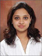 Dr Arathi Hungund