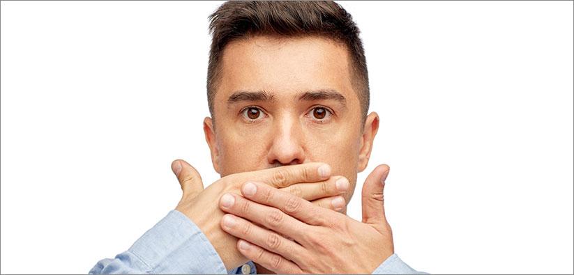 Bad Breath Treatment Oral Hygiene Stouffville