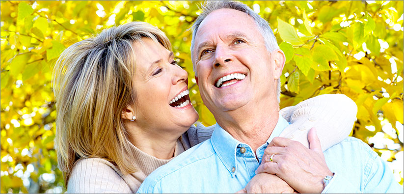 Dental Care For Seniors Stouffville