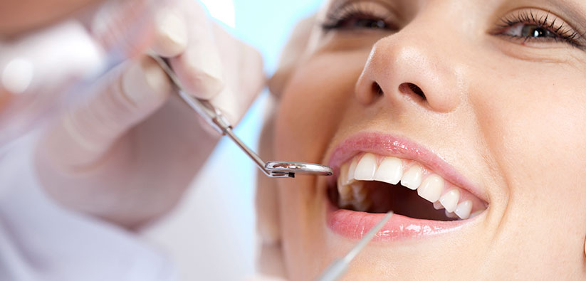 Broken, Chipped Tooth Treatment & Repair by Stouffville